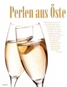 Weinjournal Nr. 41 Perlen aus Österreich