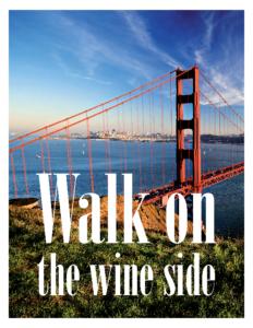 Weinjournal Nr. 44 Walk on the wine side