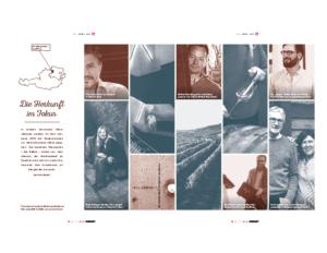 Weinjournal Nr. 72 Die Herkunft im Fokus
