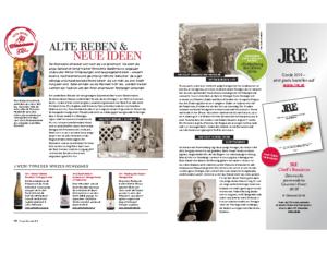 Cirque Gourmet 19 Weinkolumne Petra Bader