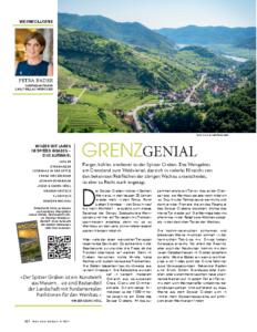 Wachau Magazin 2021_S 82